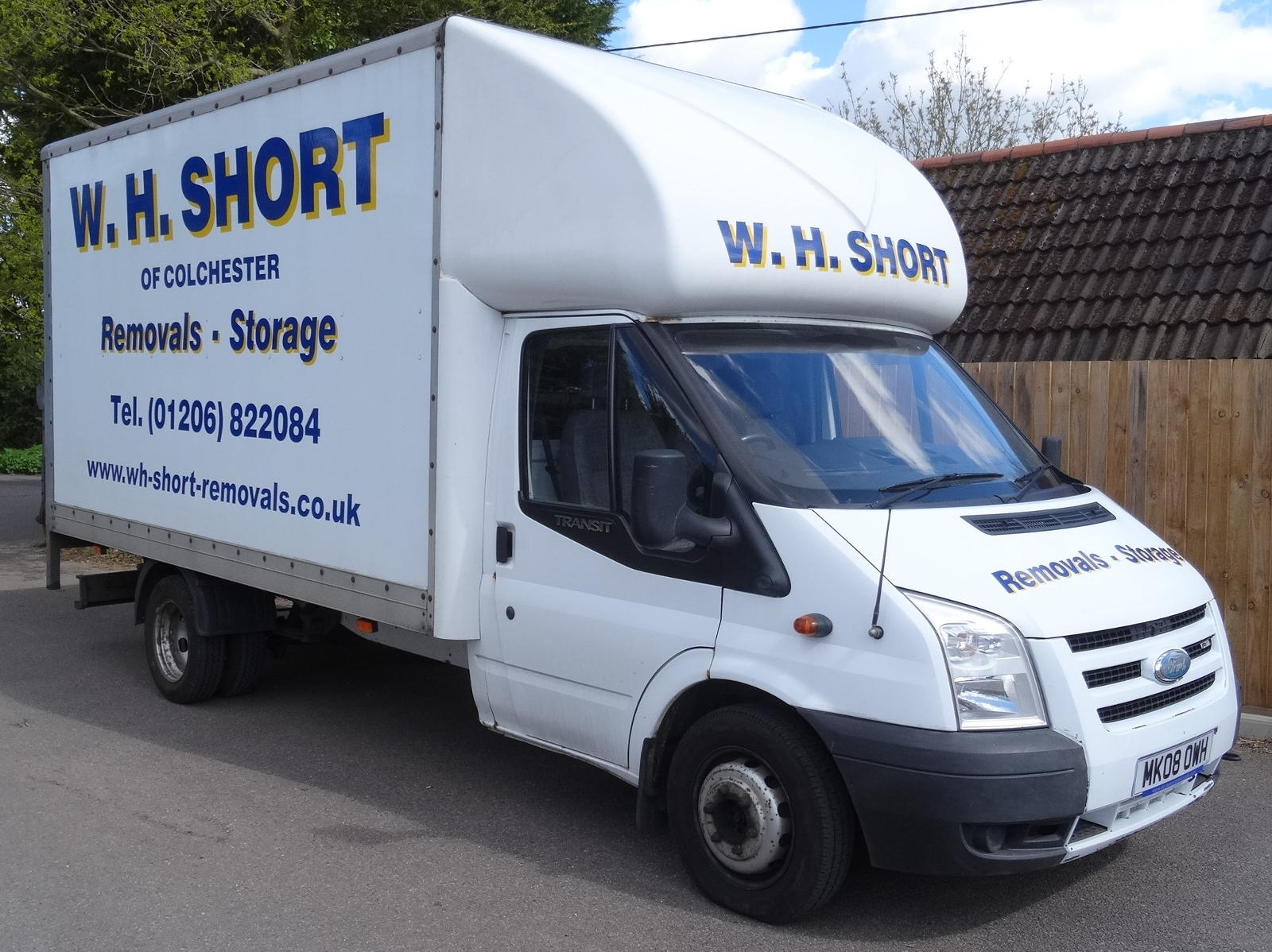 Commercial Removals Suffolk